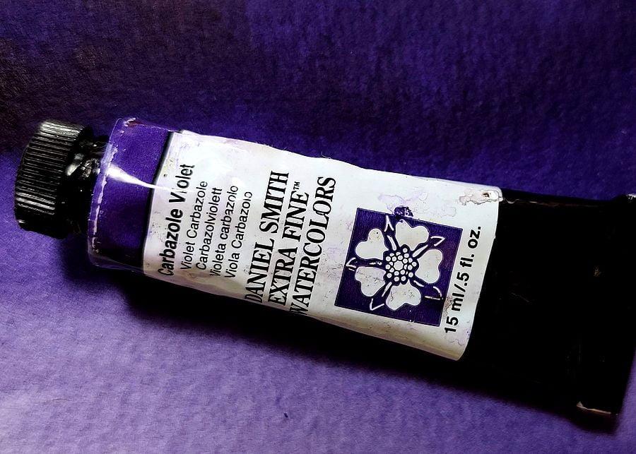 carbazole violet
