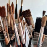 Take care of your brushes