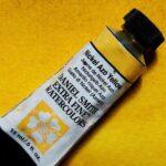 Nickel Azo yellow (Transparent Yellow) PY150