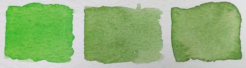 Gröna blandningar