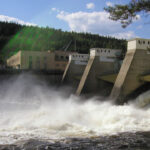 Hydropower – an exercise