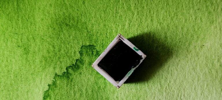 Sap Green (NG2)
