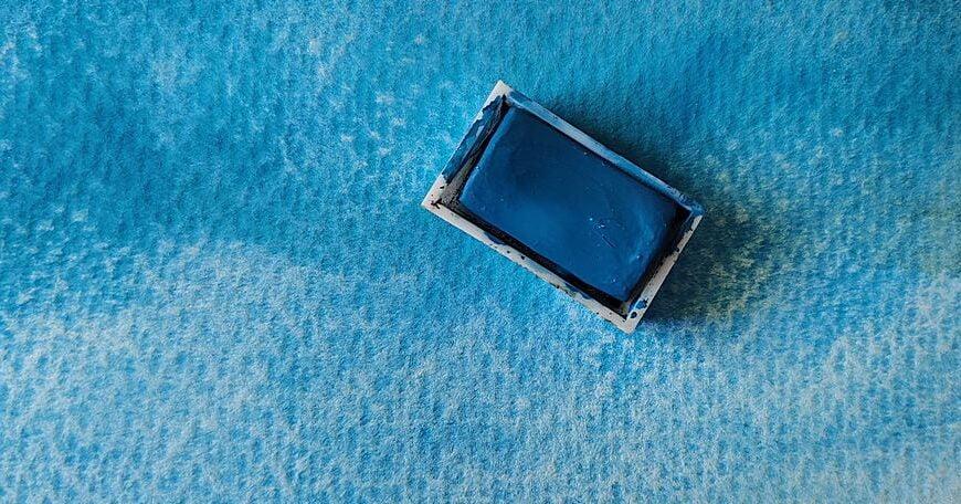 Cerulean Blue (PB35, PB36)